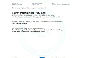 ISO-90012008-certified