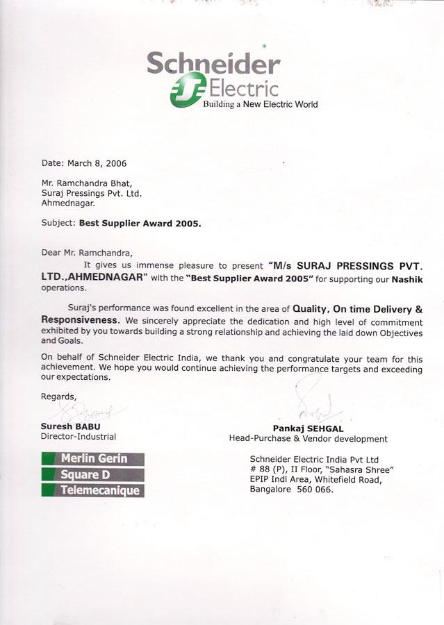 Suraj Pressing Pvt Ltd